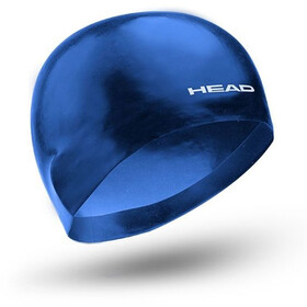 Head 3D Racing M Cap blue